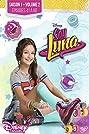 Soy Luna (2016) Poster