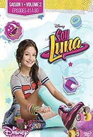Soy Luna Poster
