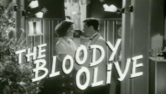 دانلود زیرنویس فارسی فیلم The Bloody Olive