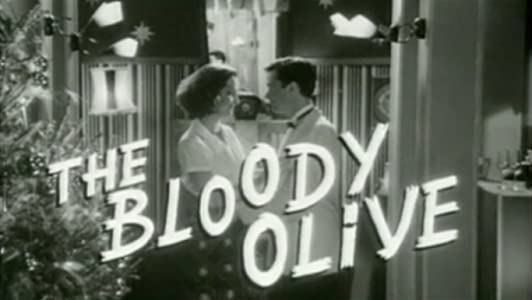 Watch online movie site The Bloody Olive by none [SATRip]