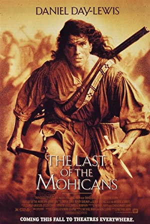 Permalink to Movie The Last of the Mohicans (1992)
