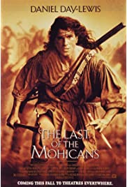 The Last of the Mohicans (1992) ONLINE SEHEN