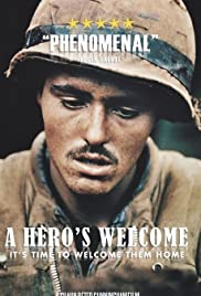 A Hero's Welcome Poster
