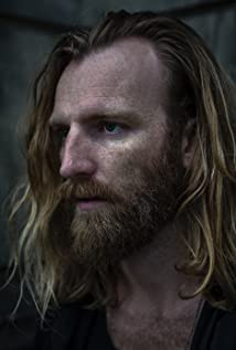 Ben Frost Picture