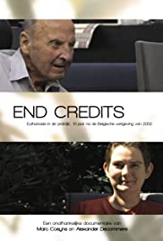 End Credits Poster