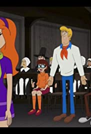 Quot Be Cool Scooby Doo Quot World Of Witchcraft Tv Episode 2017 Imdb
