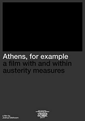 Athens, for Example