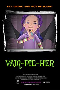 Movies downloads online Vam-PIE-her by none [720p]