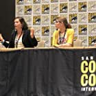 The Deck Panel Discussion at San Diego Comic Con