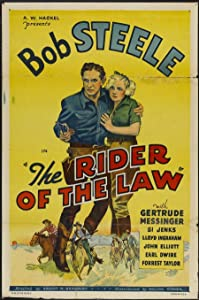 The Rider of the Law 720p torrent