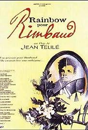 Rainbow for Rimbaud Poster