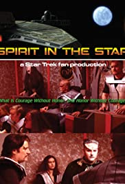 Spirit in the Star Poster