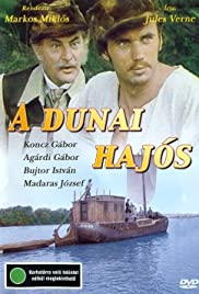 A dunai hajós (1974) Poster - Movie Forum, Cast, Reviews