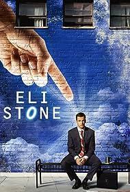 Jonny Lee Miller in Eli Stone (2008)