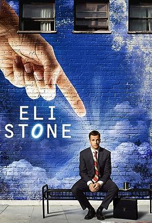 Where to stream Eli Stone