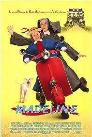 Frances McDormand and Hatty Jones in Madeline (1998)