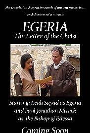 Egeria: The Letter of the Christ