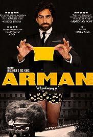 Arman Poster