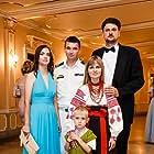 Katya Chilly and Tymur Yashchenko in Cherkasy (2019)