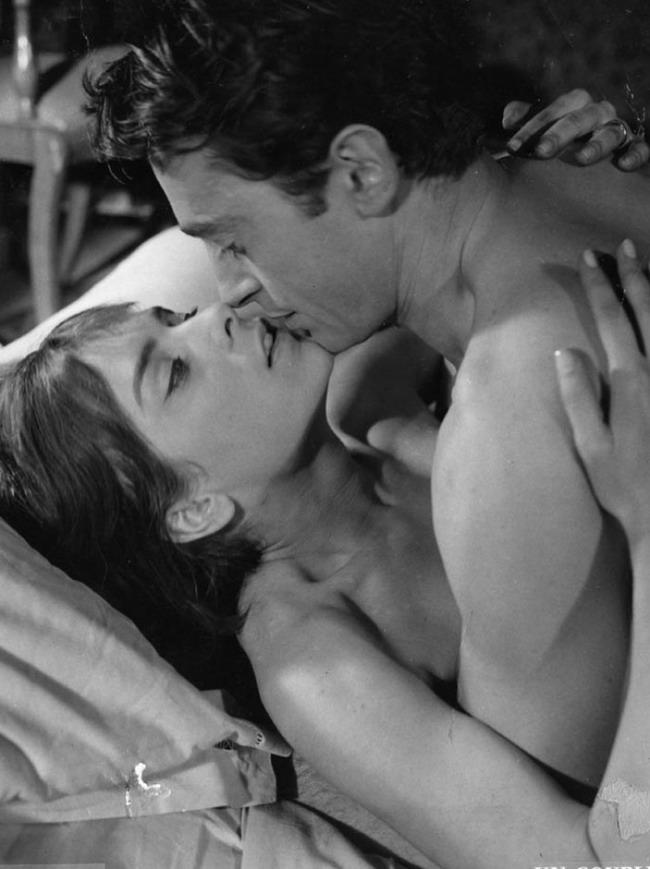 Un couple (1960)