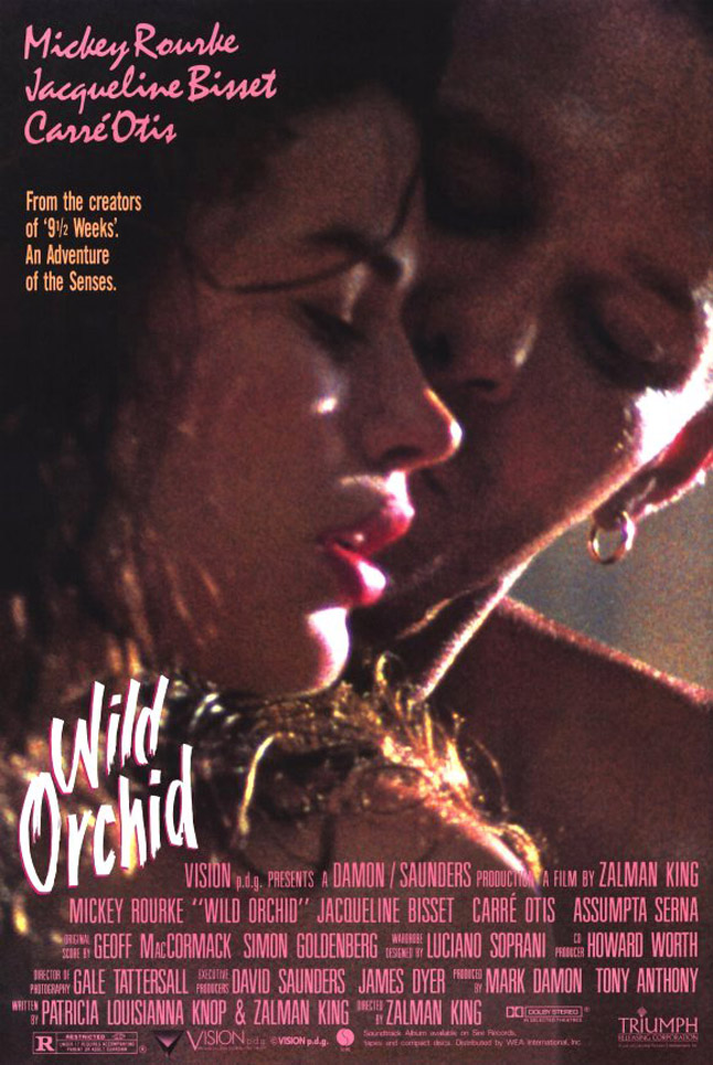 Amazon. Com: wild orchid 2: blue movie blue: nina siemaszko, wendy.