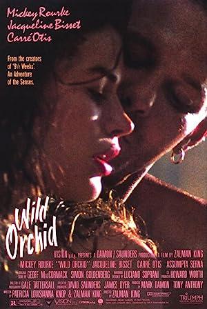 Movie Wild Orchid (1989)