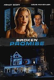 Broken Promise Poster