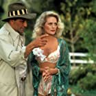 Beverly D'Angelo and Peter Falk in Big Trouble (1986)