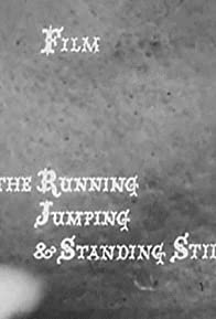 Primary photo for The Running Jumping & Standing Still Film