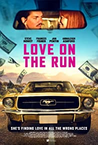 Primary photo for Love on the Run