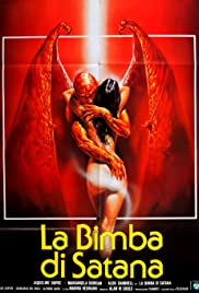Satan's Baby Doll(1982) Poster - Movie Forum, Cast, Reviews