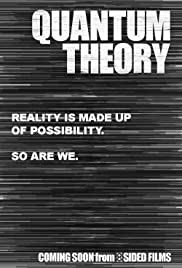 Quantum Theory Poster