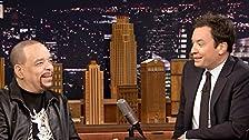 Ice T/Allison Williams/Gabriel Iglesias