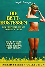 Watch Movie Hostess in Heat (1973)