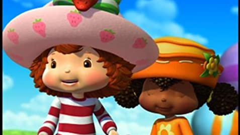 Strawberry Shortcake The Sweet Dreams Movie 2006 Imdb