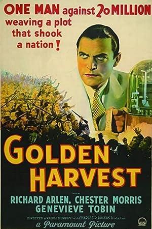 Where to stream Golden Harvest