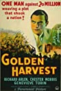 Golden Harvest (1933) Poster