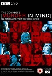 Murder in Mind Poster