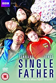 Single Father Poster