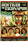Tiger of Bengal (1959)