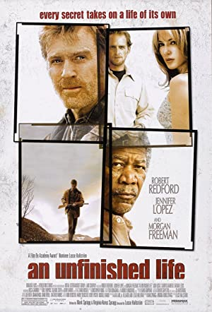 Permalink to Movie An Unfinished Life (2005)