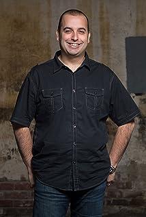 Jim Demonakos Picture