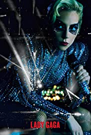 Super Bowl LI Halftime Show Starring Lady Gaga Poster