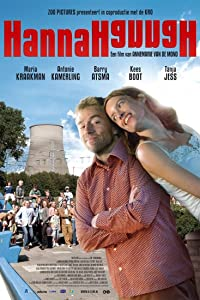 Latest hd movie downloads HannaHannaH [hdrip]