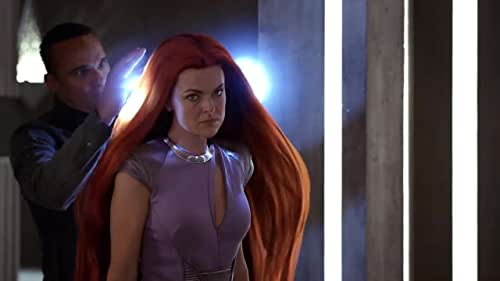"""Watch the latest trailer for """"Marvel's Inhumans"""""""
