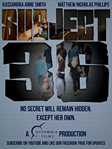 Movie old watch Subject 36 by Ben C. Lucas [FullHD]