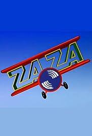 Zazá Poster
