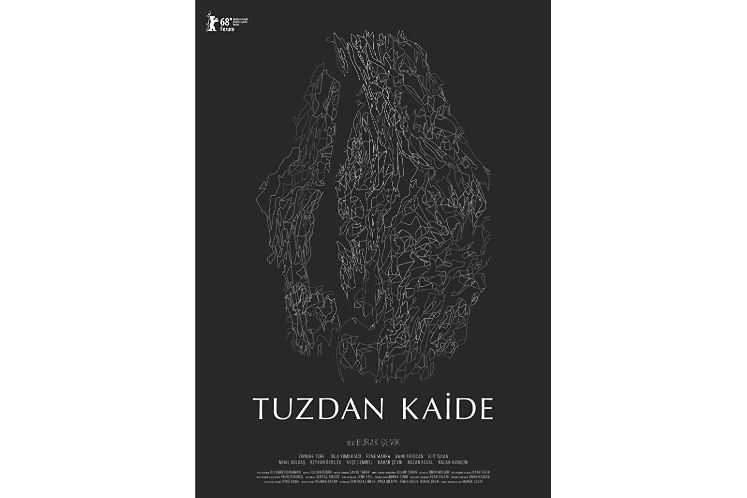 Tuzdan Kaide (2018)