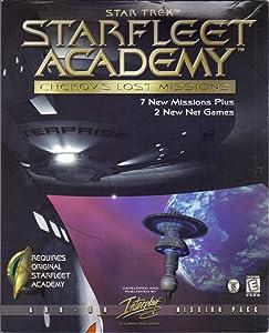Starfleet Academy: Chekov's Lost Missions in hindi movie download