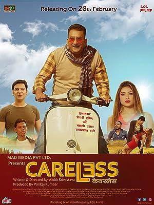 Careless movie, song and  lyrics